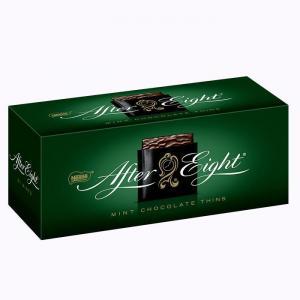 Nestlé chocolate mint after eight