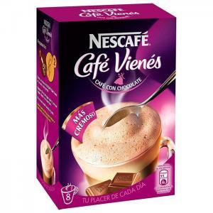 Nestlé viennese coffee nescafé