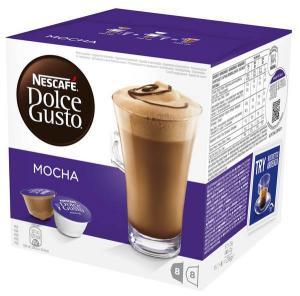 Nestlé dolce gusto mocha