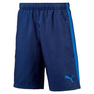 Active ess woven shorts - puma