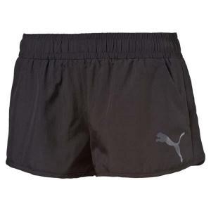 Active ess woven shorts w - puma