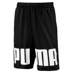Rebel woven shorts - puma