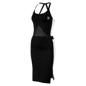 Archive t7 dress - puma