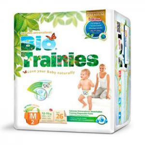 Bio baby bio trainies epp unisex s/2 m 4/26's