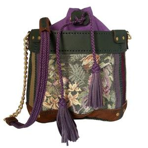 Neplu violeta bag