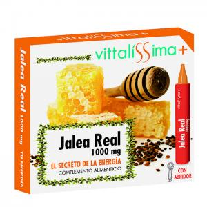 Royal jelly vitalissima