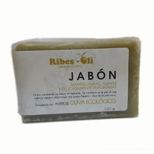 Ribes oli hand soap