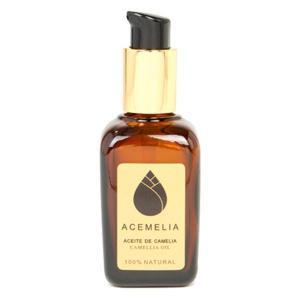 Acemelia premium camellia oil 50ml