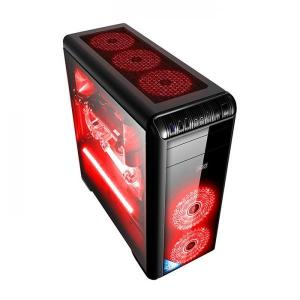 3go hologram atx gaming computer case