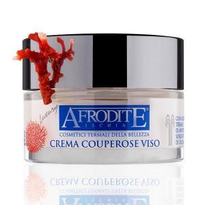Rosacea cream - Afrodite Ischia Cosmetics