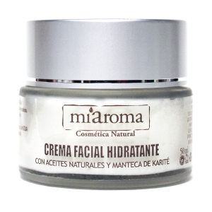Miaroma - moisturizing facial cream