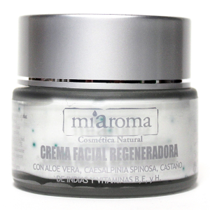 Miaroma  –  regenerating cream