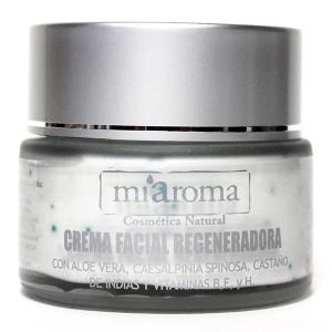 Miaroma  –  regenerating cream