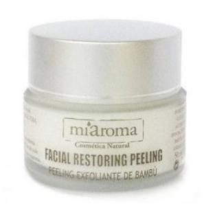 Miaroma  –  facial restoring peeling