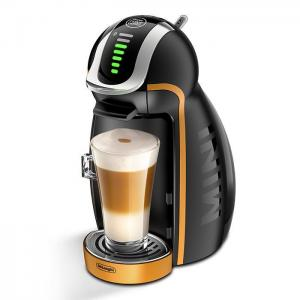 De'longhi genio 2 black limited edition coffee machine