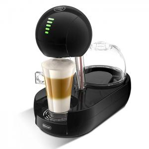 De'longhi stelia edge635.b black coffee machine