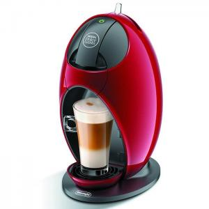 De'longhi jovia edg250.r red coffee machine