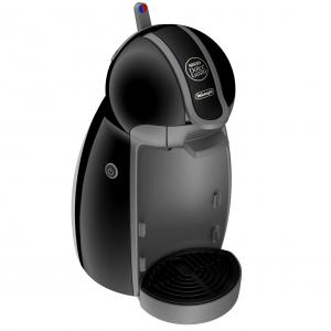 De'longhi piccolo edg 200.b black coffee machine