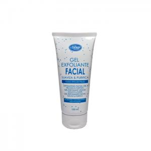 Facial Exfoliating Gel - Nurana