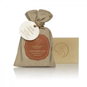 The Castile Collection - Sweet Orange & Lemon - Camel Soap