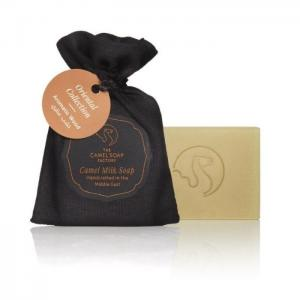 The Oriental Collection - Aromatic Wood - Camel Soap