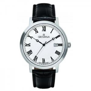 Swiss Watch Grovana 1550.1538 - Grovana