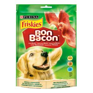 Friskies bon bacon 120g - purina