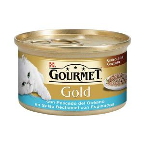GOURMET GOLD Casserole Stew in Sauce 85g - Purina