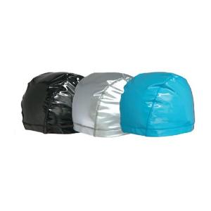 Amaya sports pu coated bathing cap
