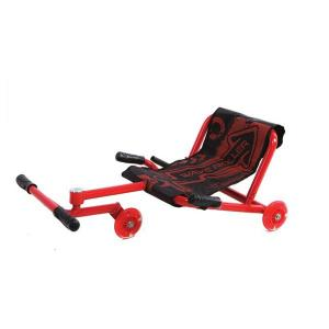 AMAYA SPORTS WAVE ROLLER-Red