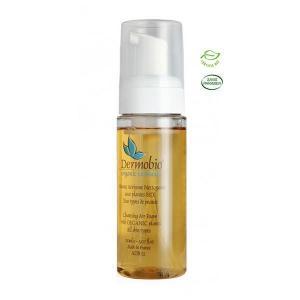 Dermobio Cosmetic - Cleansing Foam - Organic Cosmetic