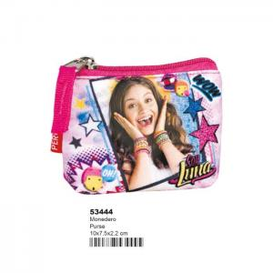 Wallet ln surprise - soy luna - montixelvo