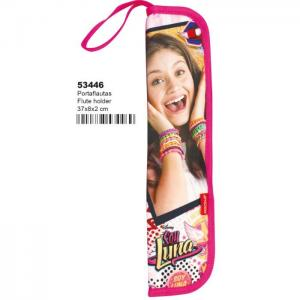 Ln surprise flutes holder - soy luna - montixelvo