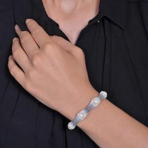 Fossile bracelet - tzuri gueta