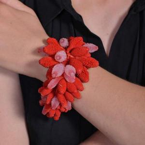 Grappe bracelet - tzuri gueta