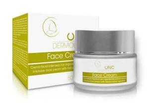 Onc dermology face cream 50 ml - tegor