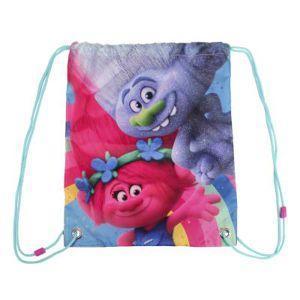 Sakky bag backpack trolls - cerdá