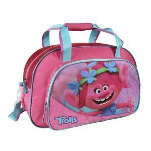 Beach bag sport trolls - cerdá
