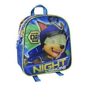 Backpack kindergarten paw pat - cerdá