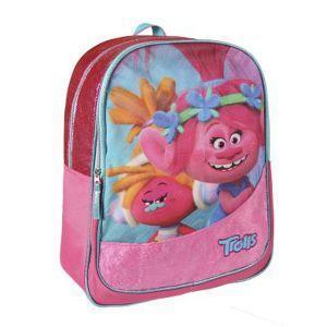 Backpack school trolls - cerdá