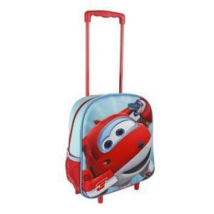 Trolley 3d nursery super wings - cerdá