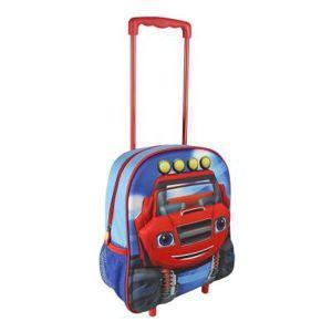 Trolley 3d nursery blaze - cerdá