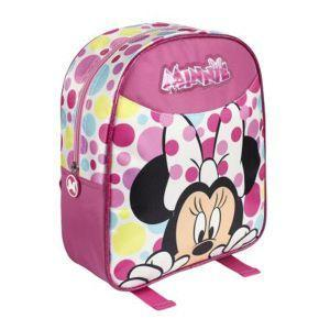 Backpack nursery minnie - cerdá