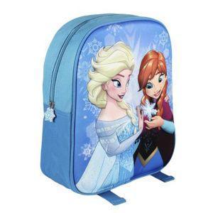 Backpack nursery 3d frozen - cerdá