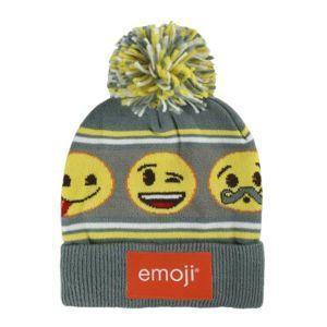 Hat pompon emoji - cerdá