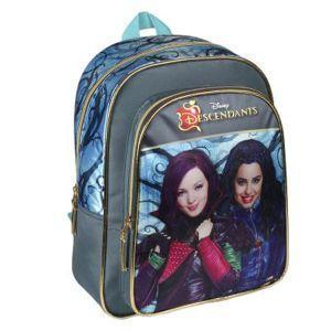 Backpack nursery descendants - cerdá