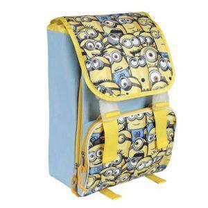Backpack school minions - cerdá