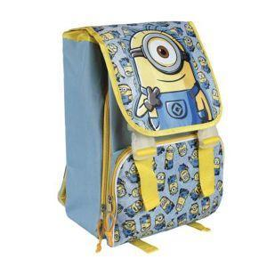 Backpack school minions - cerdá