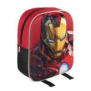 Backpack nursery 3d captain am - cerdá