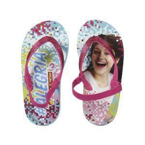 Flip flops premium soy luna - cerdá